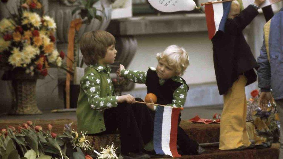 Koninginnedag 1974
