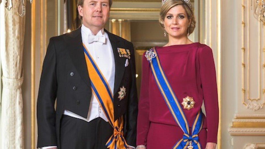 Kijktip: Het Koningspaar in de Verenigde Staten