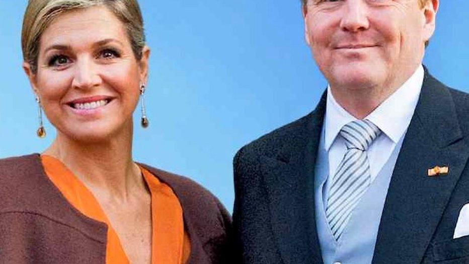 Kijktip: Koningspaar in Frankrijk