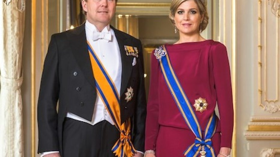 Kijktip: Feest op de Amstel ter ere van 200 jaar Koninkrijk