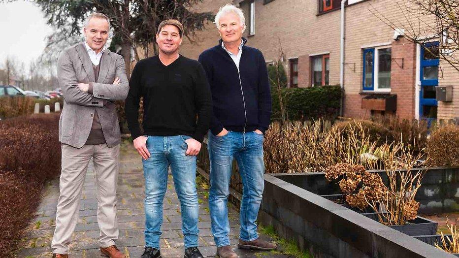 De TV van gisteren: Kopen Zonder Kijken van Martijn Krabbé begint goed