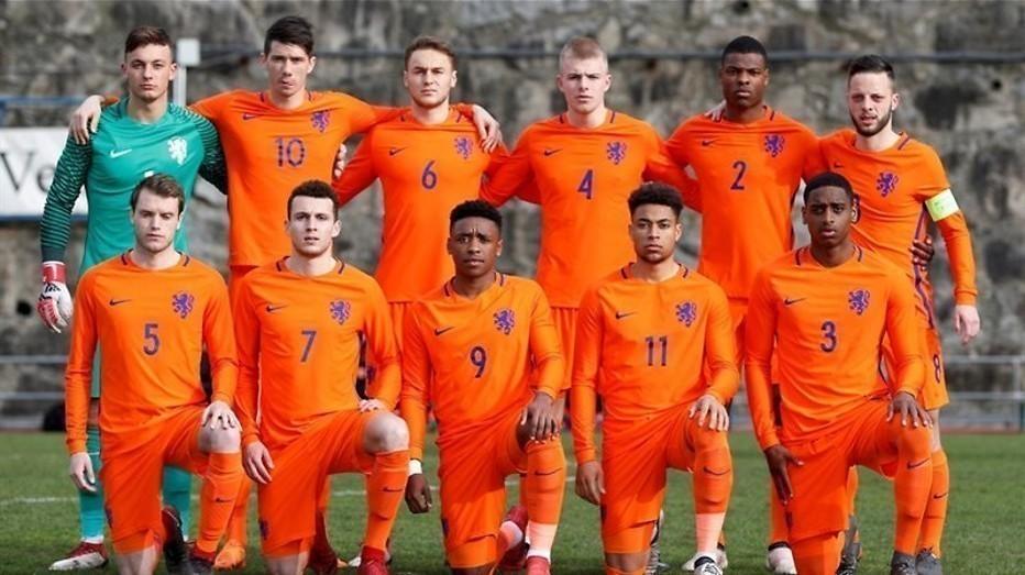 Klaar voor Jong Portugal in Kwalificatie EK 2021 Jong Oranje