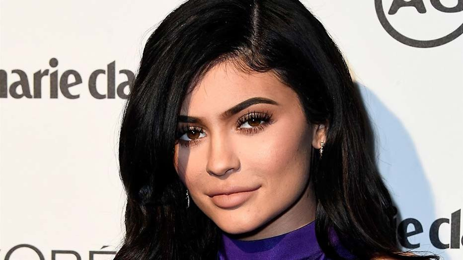Kylie Jenner (20) heeft 900 miljoen dollar