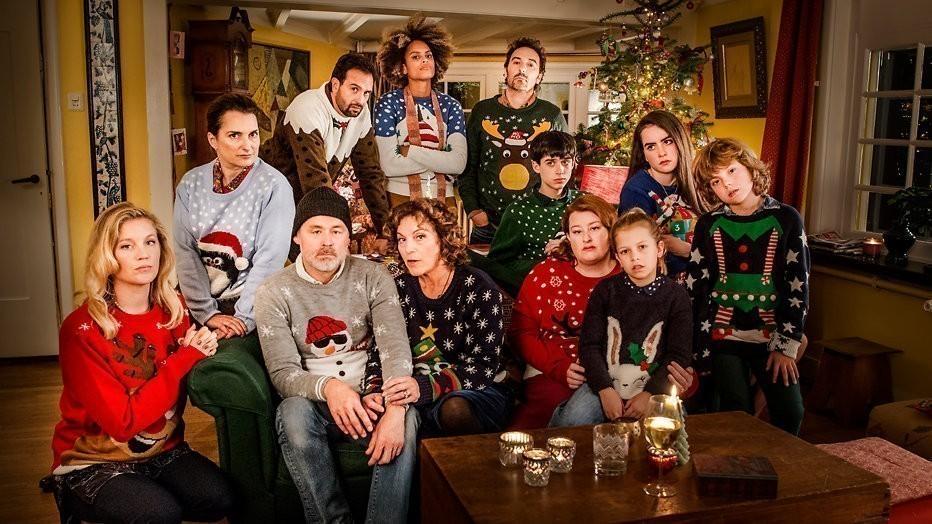 Nederlandse kerstfilms en series op Videoland