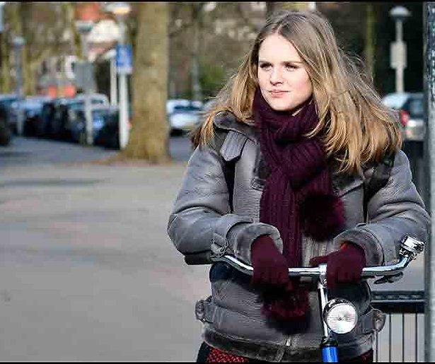 6 vragen aan Marie-Mae van Zuilen uit KLEM