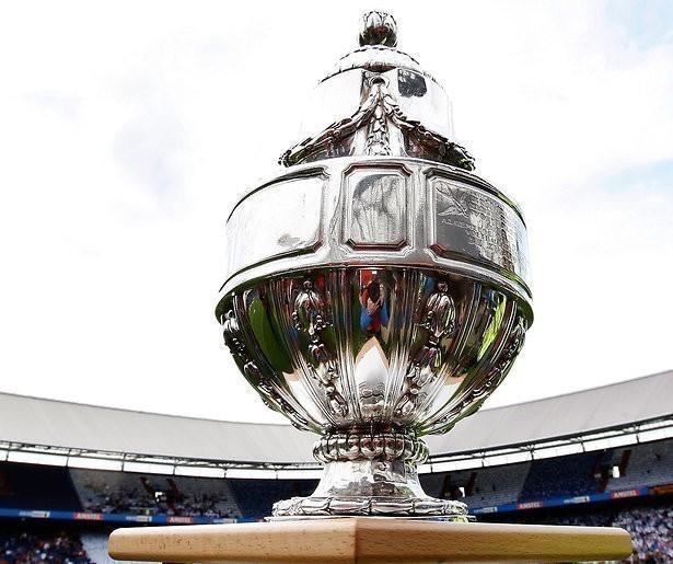 Kijktip: KNVB Beker finale: Feyenoord - Utrecht