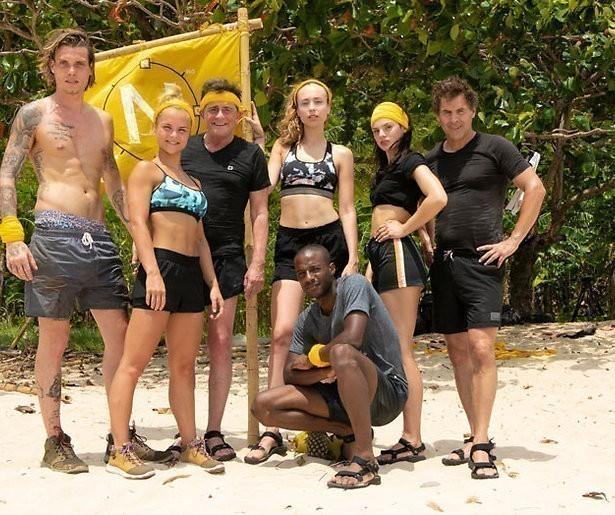 Verhuisalert: Expeditie Robinson naar RTL 4