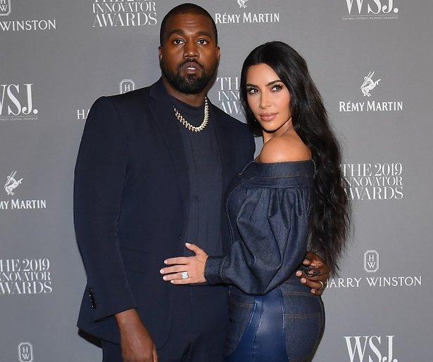 'Kanye West en Kim Kardashian na ruim zes jaar huwelijk uit elkaar'
