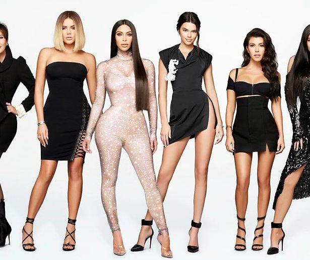 Keeping up with the Kardashians stopt na twintig seizoenen