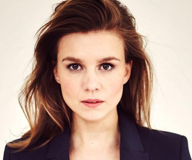 Katja Herbers speculeert over terugkeer in derde seizoen Westworld