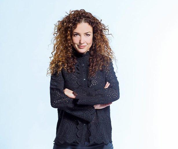 Katja Schuurman mag Beter Laat dan Nooit presenteren