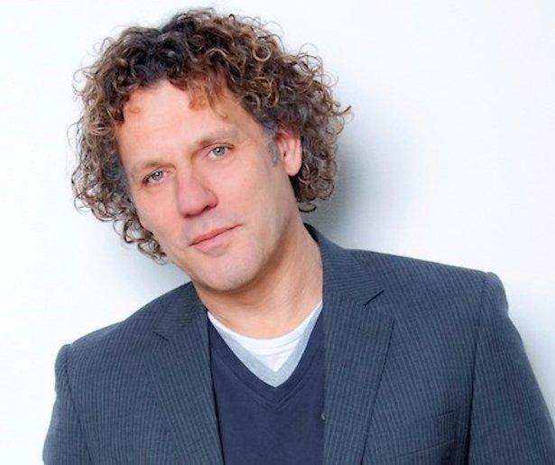Interview: Kees van der Spek over Graf Zonder Naam