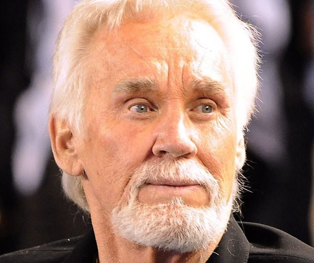 Countryzanger Kenny Rogers (81) overleden