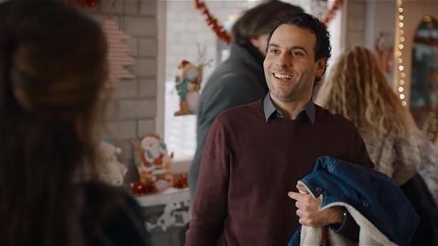 Man/vrouw te huur voor kerstdiner