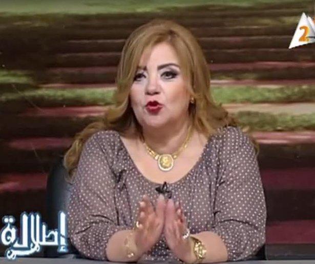 Egyptische televisie schorst 'te dikke' presentatrices