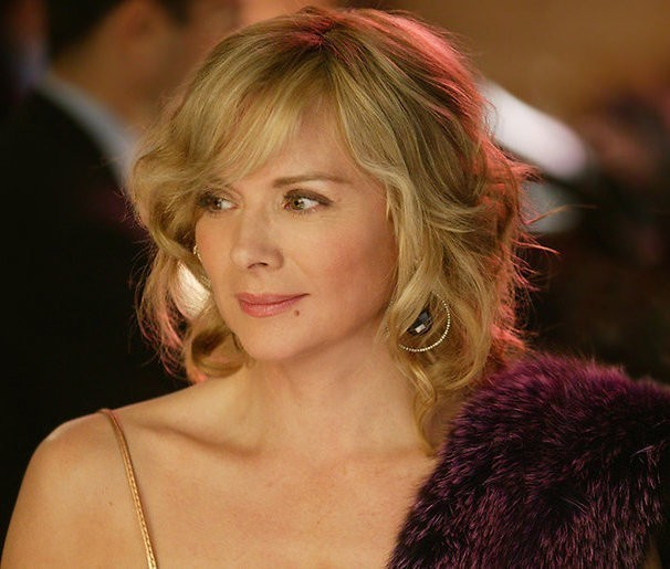 Plannen voor Sex and the city spin off
