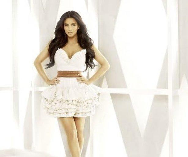 Kim Kardashian wil patent op kolossale bilpartij