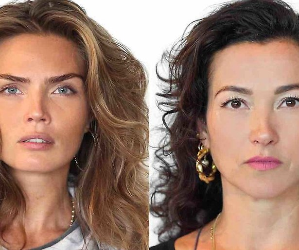 Kim Feenstra over Hunted Vips