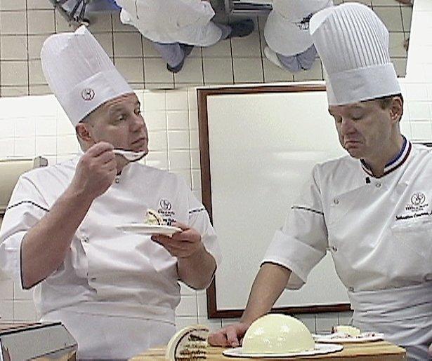 Kijktip: Olympische spelen voor patissiers in Kings of Pastry