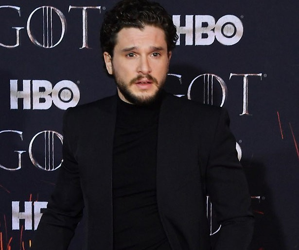Kit Harington opgenomen in kliniek na einde Game of Thrones