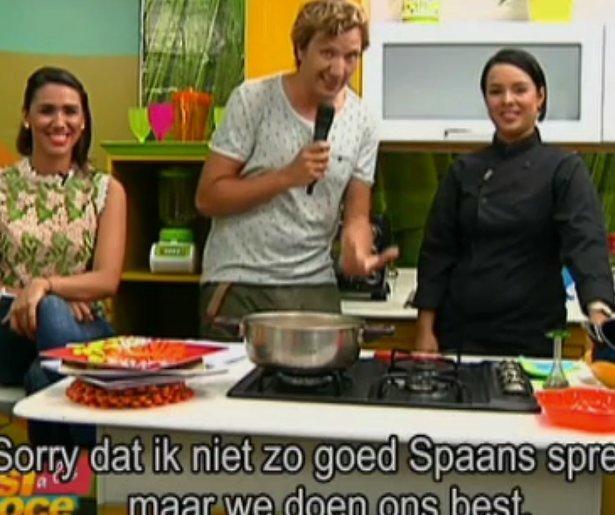 De TV van gisteren: Halve finale Wie Is De Mol? blijft nét onder de 2 miljoen