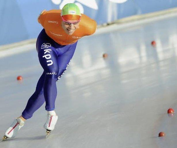Kijktip: WK Afstanden Schaatsen