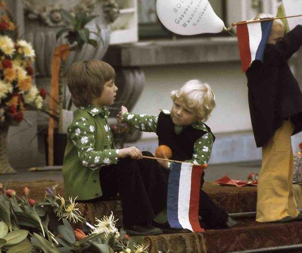 De meest bijzondere Konings- en Koninginnedagen uit de geschiedenis