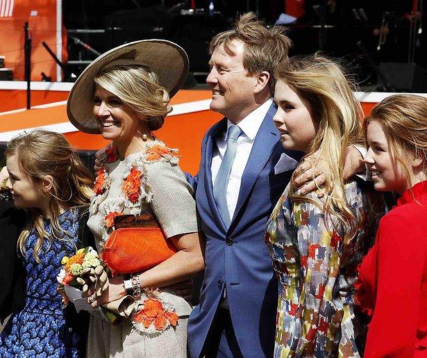 Koningsdag in Maastricht afgelast