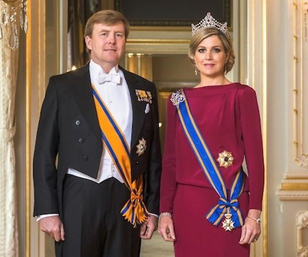 Kijktip: Koningspaar in Canada