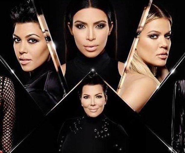 Nog eens 5 seizoenen Kardashians