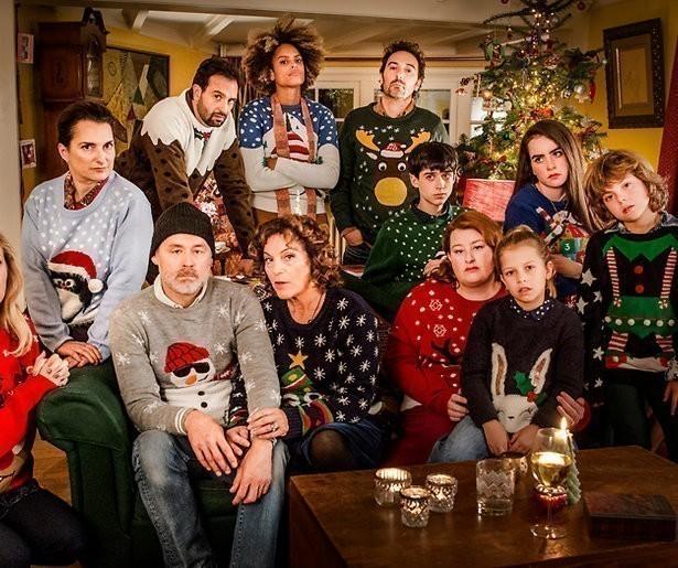 De leukste Nederlandse kerstfilms en series op Videoland