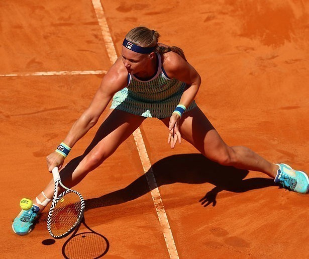 Roland Garros komende drie jaar bij Eurosport