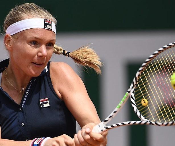 Wanneer speelt Kiki Bertens op Roland Garros?
