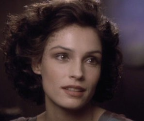 Famke Janssen sloeg vaste rol in Star Trek af