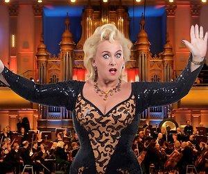 Karin Bloemen ook kandidaat in Maestro