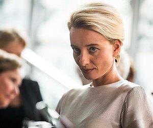 Karina Smulders: 'Deze serie gaat over sterke vrouwen'