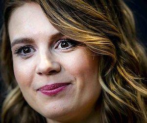 Katja Herbers scoort hoofdrol in Amerikaanse serie