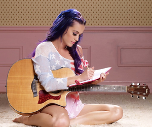 MTV EMA: Katy Perry grote favoriet