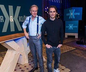 Jort Kelder over Kelder & Klöpping