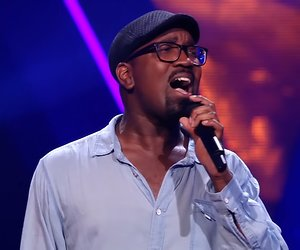 Videosnack: Kevin Storm zingt Unknown bij The Voice of Holland