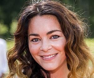 Kim-Lian van der Meij in Zweden ten huwelijk gevraagd