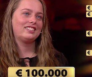 Jongste finalist ooit in Miljoenenjacht