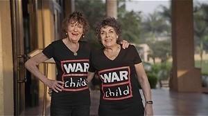 Verzwegen oorlog