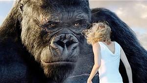 King Kong in een nieuw jasje