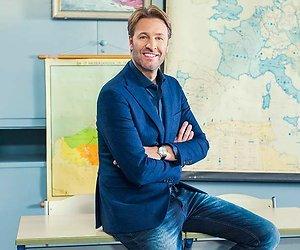 Interview met Viktor Brand over Klasgenoten
