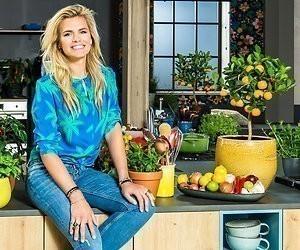 Nicolette van Dam: 'Klinkt smakelijk is geen afbrand-tv'