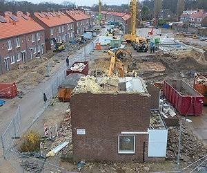 Nieuwe docuserie op NPO 1 over beruchte Kolpingbuurt in Nijmegen