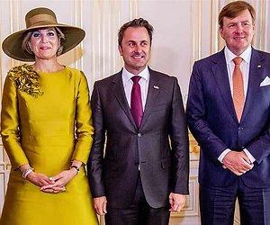 De Oranjes opnieuw in Luxemburg