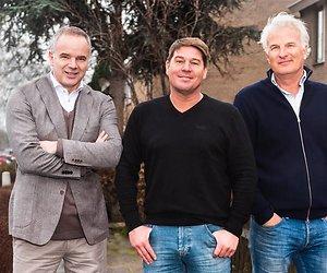 Kopen zonder kijken met Martijn Krabbé krijgt nieuw seizoen