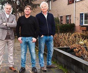 De tv van gisteren: Martijn Krabbé-huizenavond op RTL 4 scoort redelijk